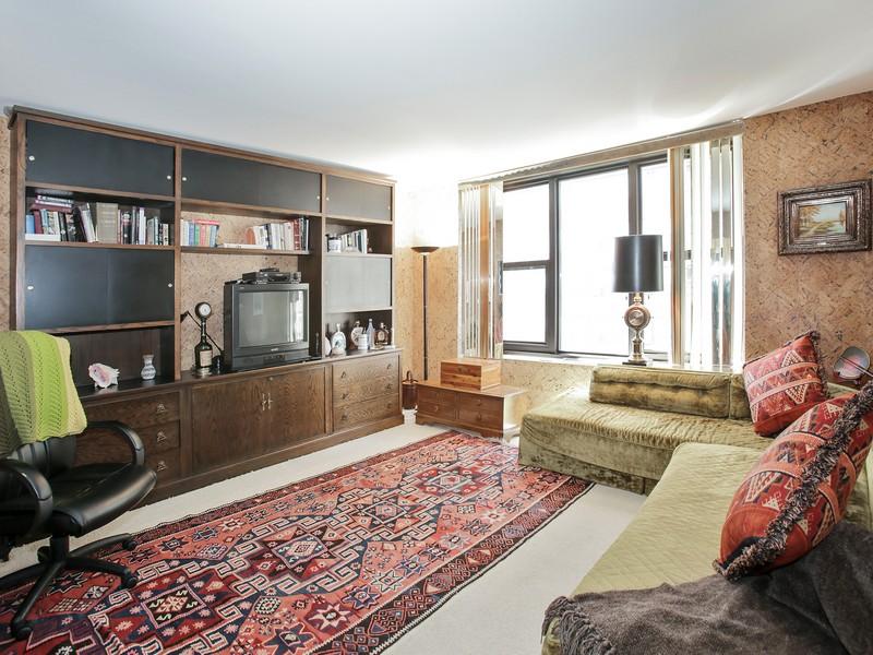 Кооперативная квартира для того Продажа на Spectacular Lake Views 3150 N Lake Shore Drive Unit 9B Chicago, Иллинойс 60657 Соединенные Штаты