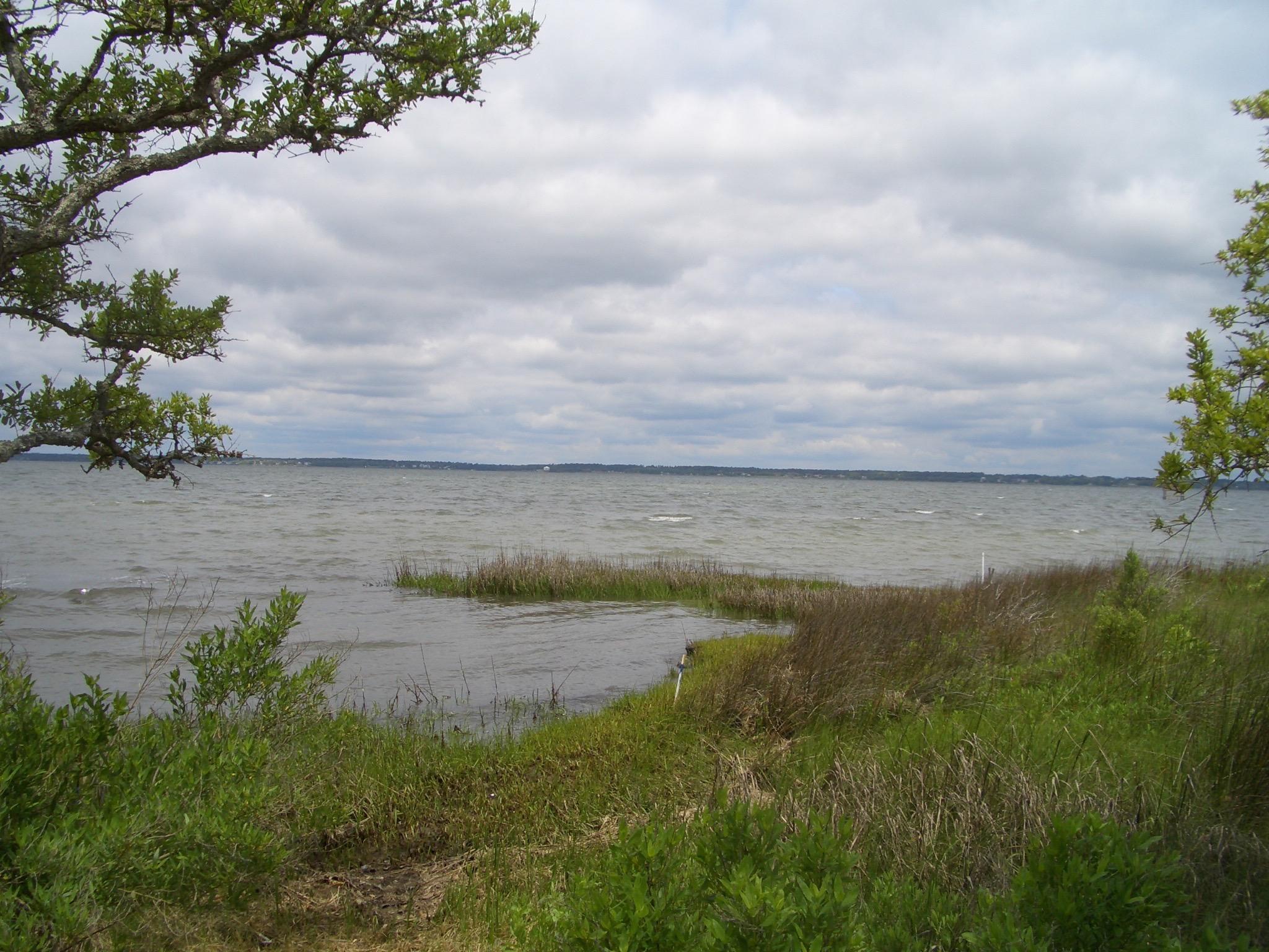 Terreno para Venda às Exceptional Soundfront Lot 507 Sea Isle Court Indian Beach, Carolina Do Norte, 28512 Estados Unidos