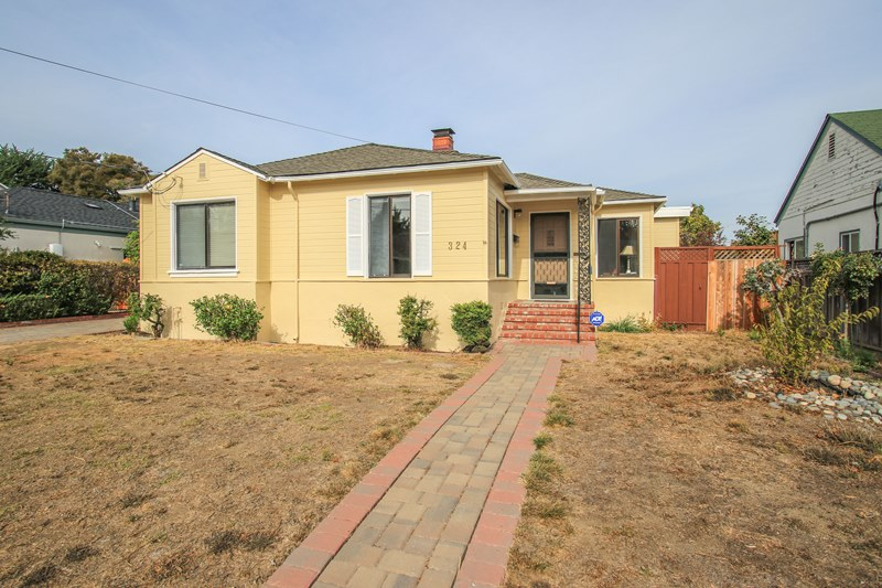Property For Sale at 324 31st, San Mateo