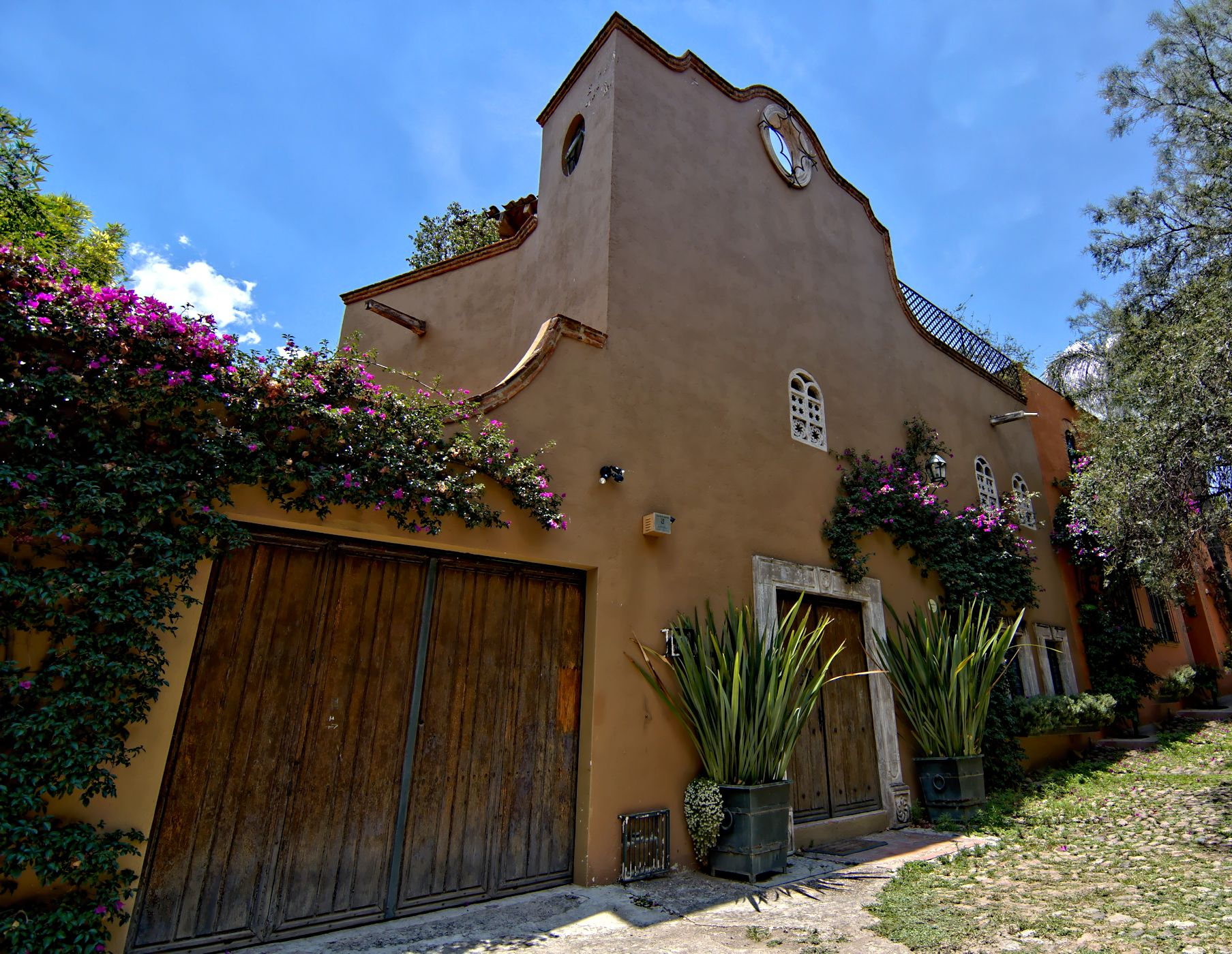 獨棟家庭住宅 為 出售 在 Casa Fresno Ojo De Agua, San Miguel De Allende, Guanajuato 墨西哥