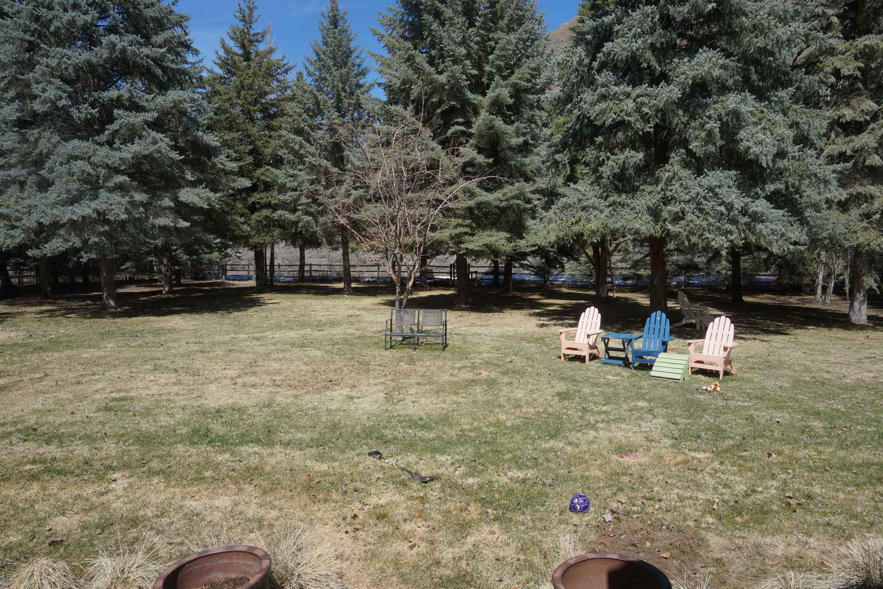 Additional photo for property listing at Private Heatherlands Home 113 Dogwood Rd Hailey, Idaho 83333 États-Unis