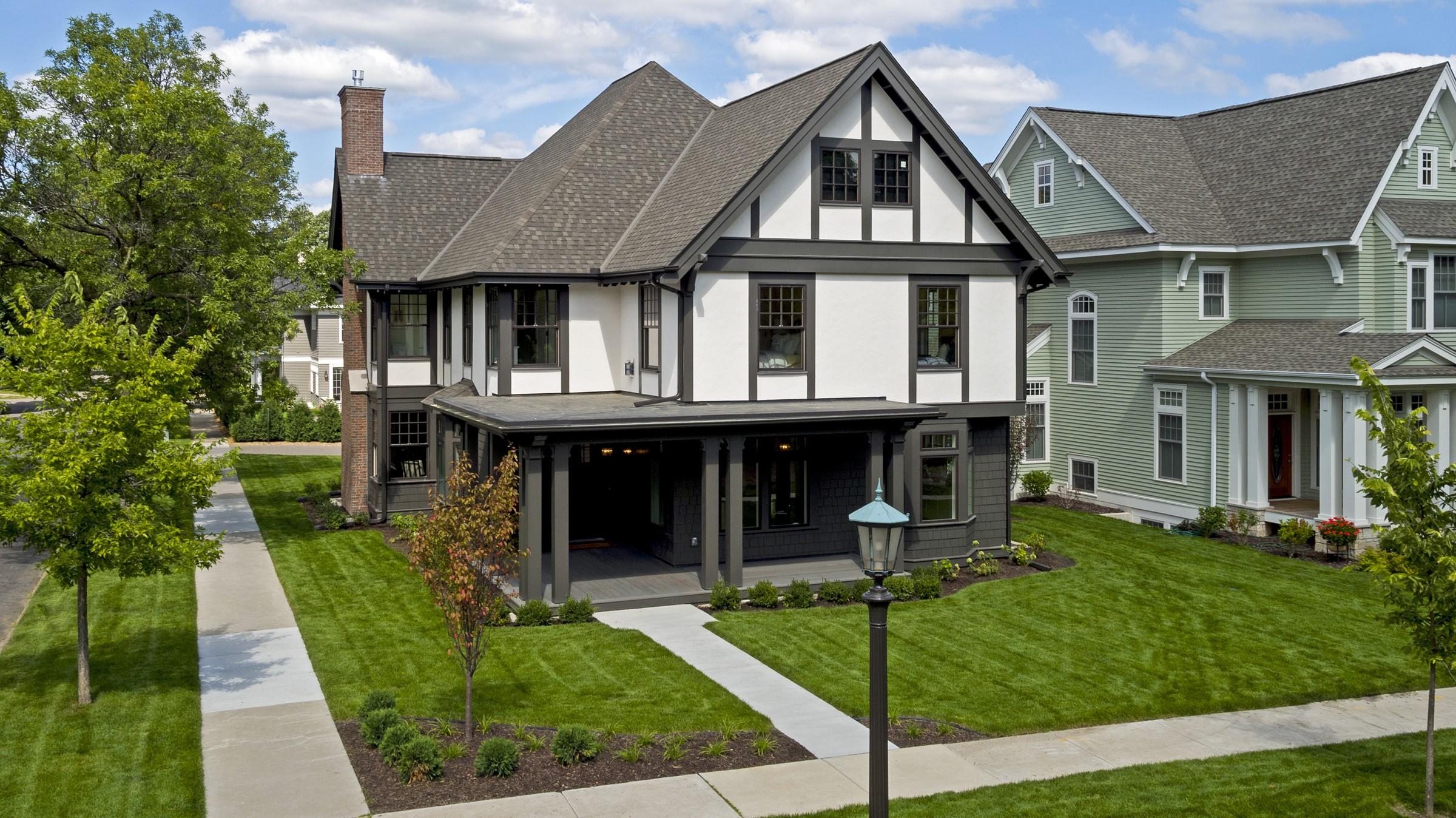 Einfamilienhaus für Verkauf beim 735 Osceola Avenue St. Paul, Minnesota, 55105 Vereinigte Staaten