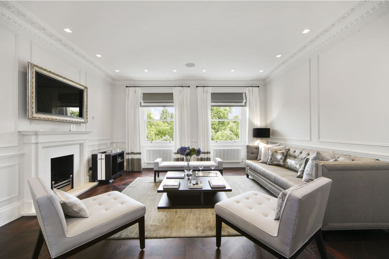 Apartment for Sale at Queens Gate London, England, United Kingdom