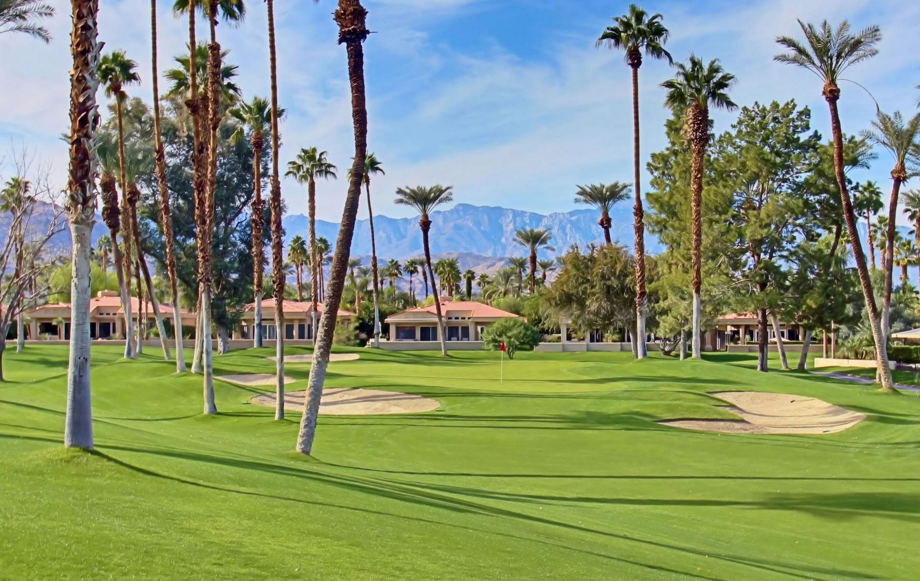 Maison unifamiliale pour l Vente à 44826 Doral Drive Indian Wells, Californie, 92210 États-Unis