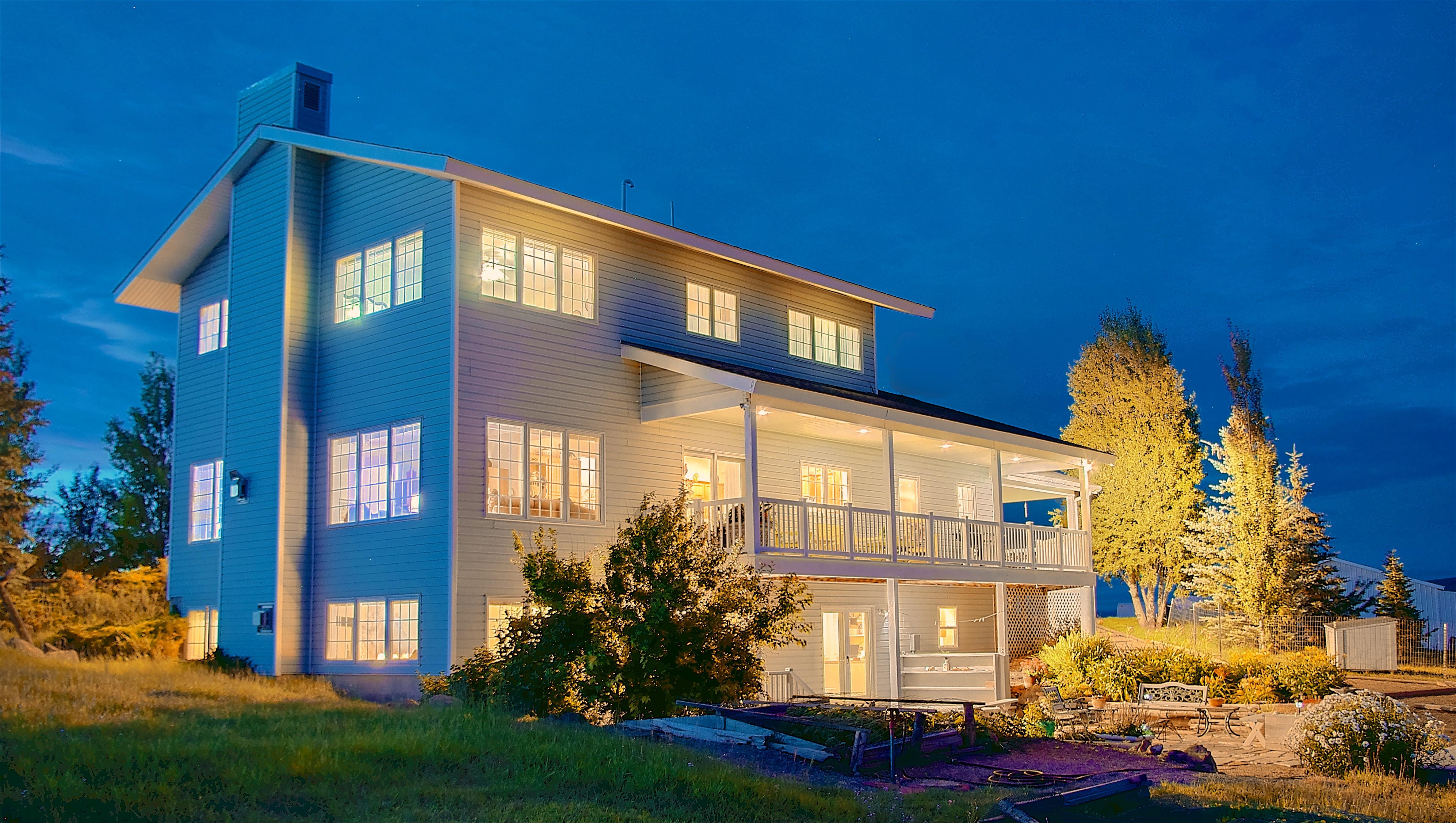토지 용 매매 에 4 BD Home on 54.67 Acres 23755 RCR 15 Phippsburg, 콜로라도, 80469 미국