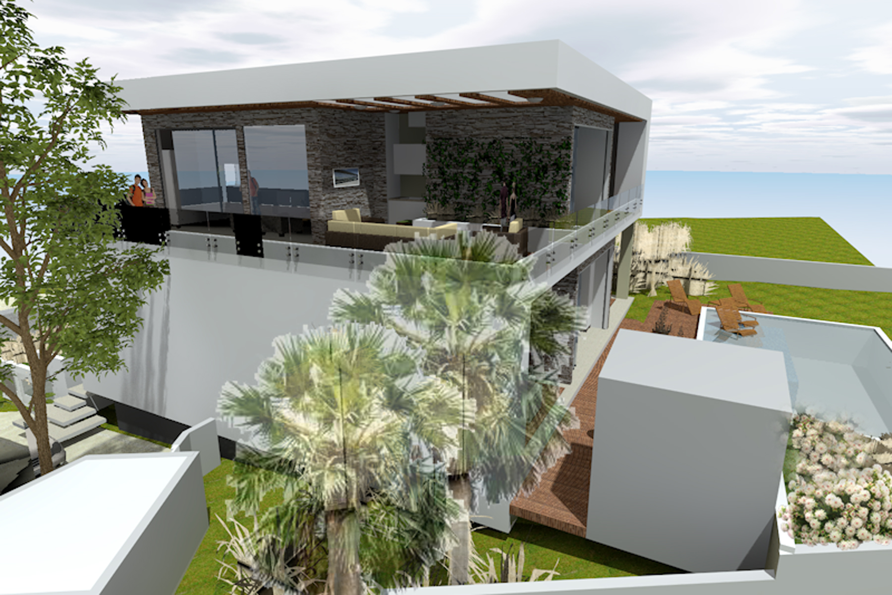 Additional photo for property listing at Paseo de Playa Other Aruba, Cities In Aruba Aruba