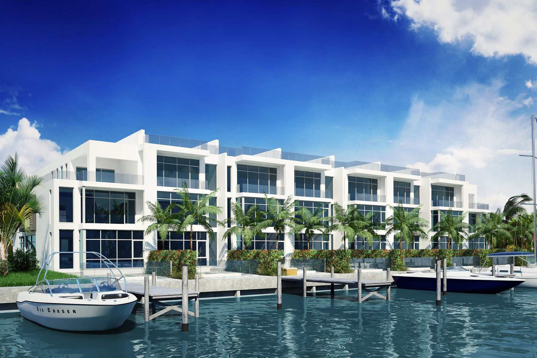 Property For Sale at Acqua Marina Residences