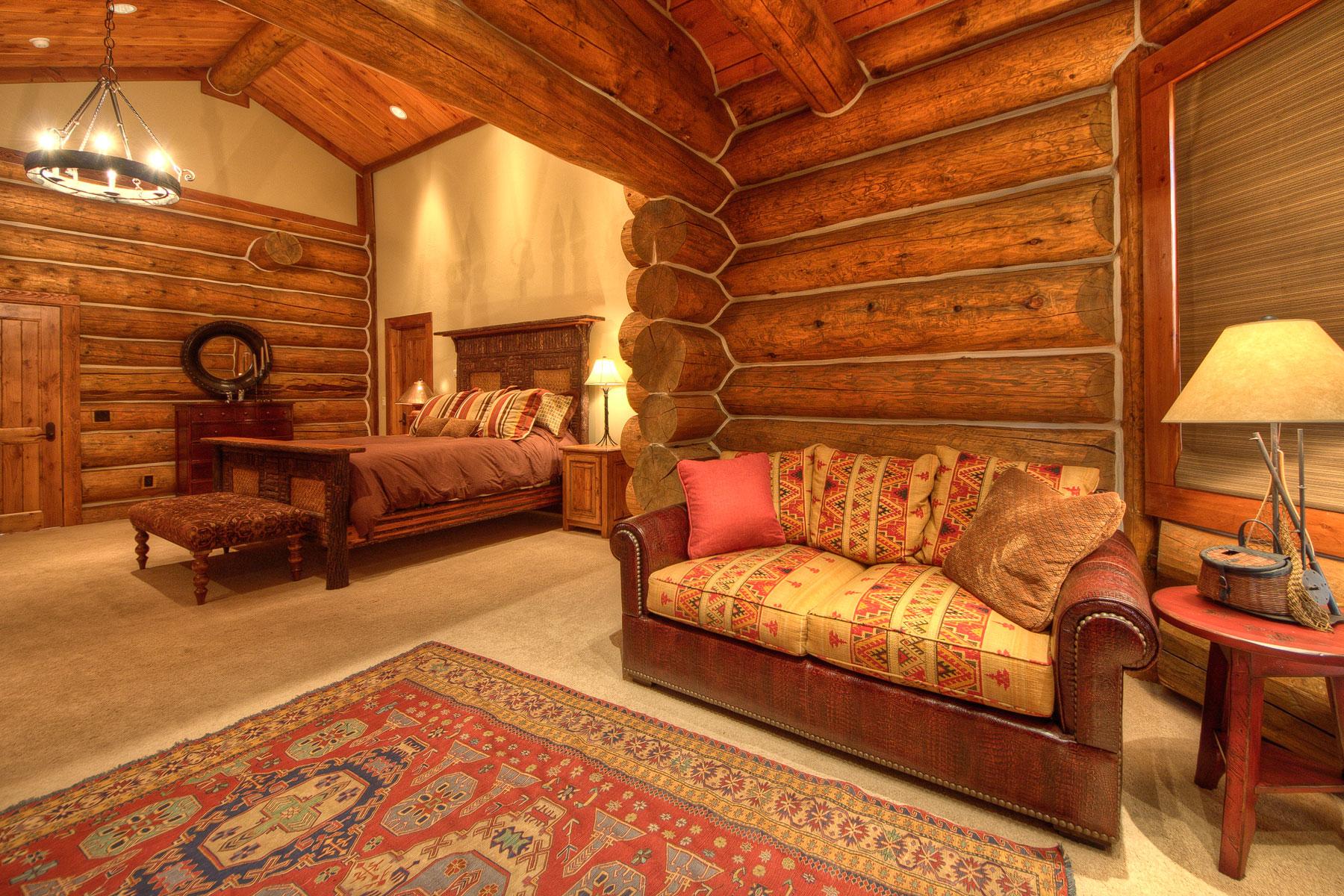 Property Of Ulery's Lake Lodge
