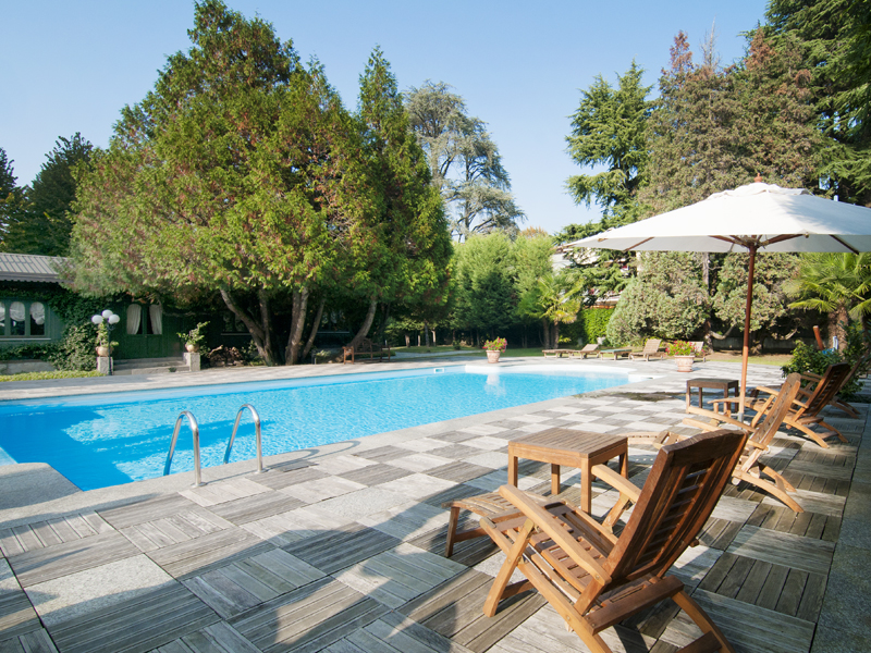 Single Family Home for Sale at Splendid 19th century villa with luxury amenities Tradate, Varese 21049 Italy