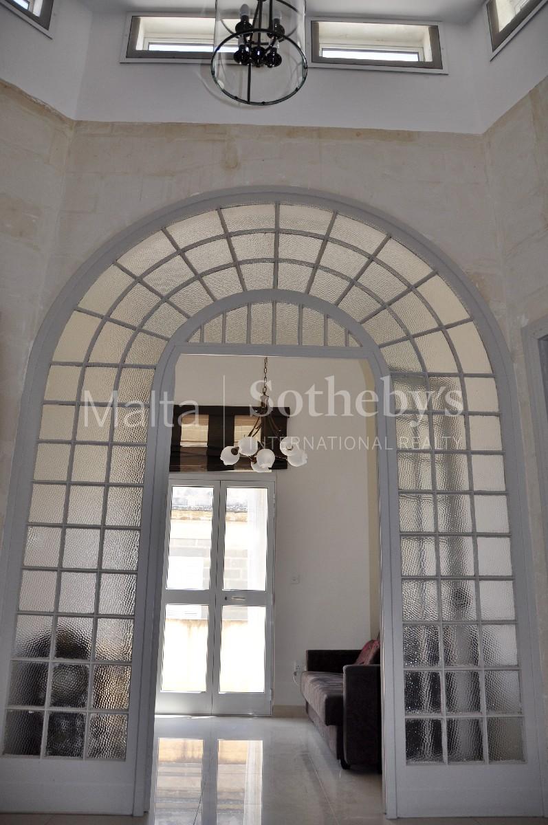 Property Of Semi-Detached Villa
