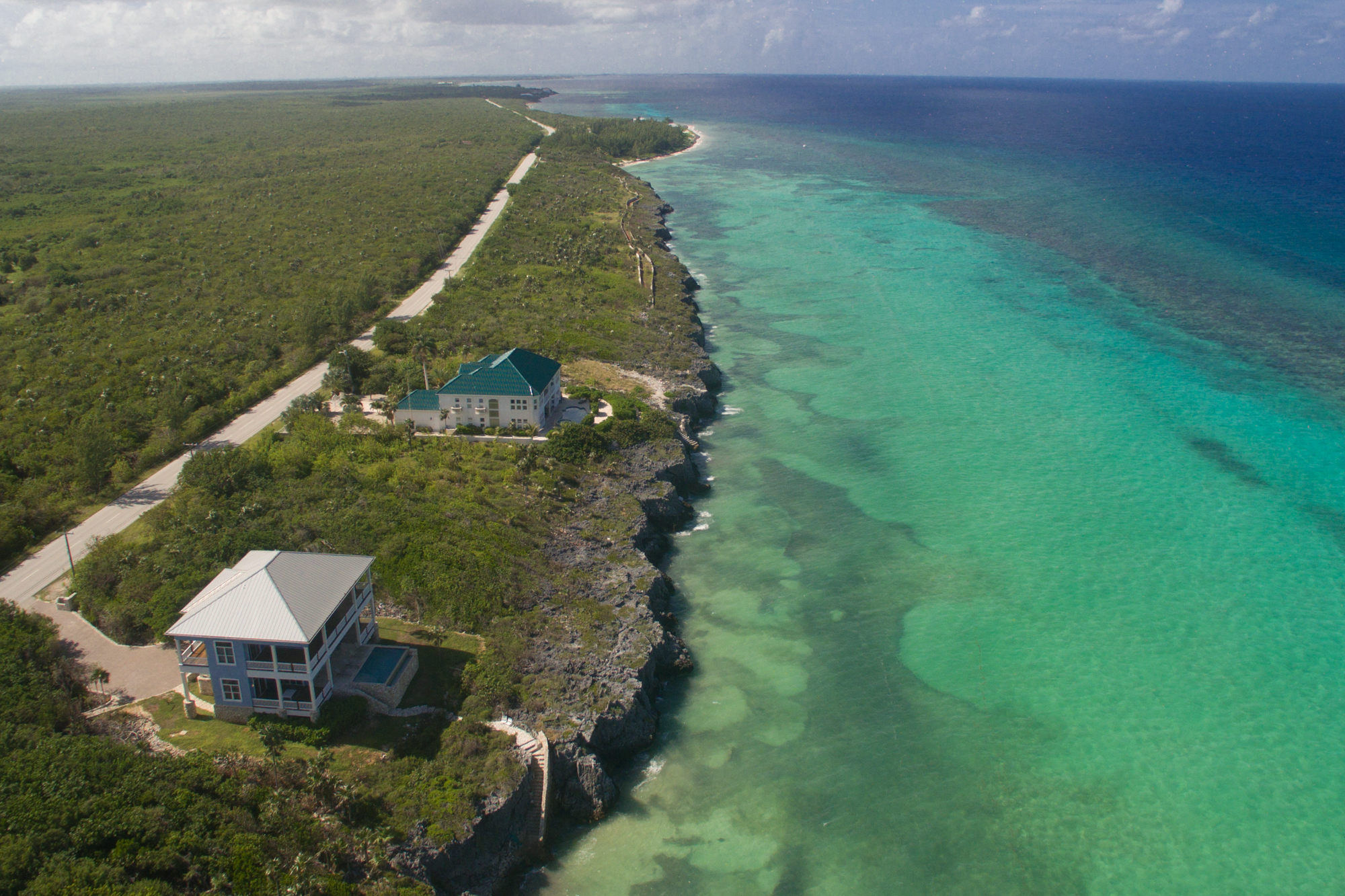 Single Family Home for Sale at Southern Star Southern Star Queen's Hwy East End, KY1 Cayman Islands