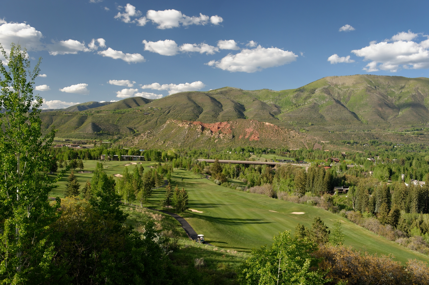 Land for Sale at Wide Open Views TBD Lazy Chair Lane West Aspen, Aspen, Colorado 81611 United States