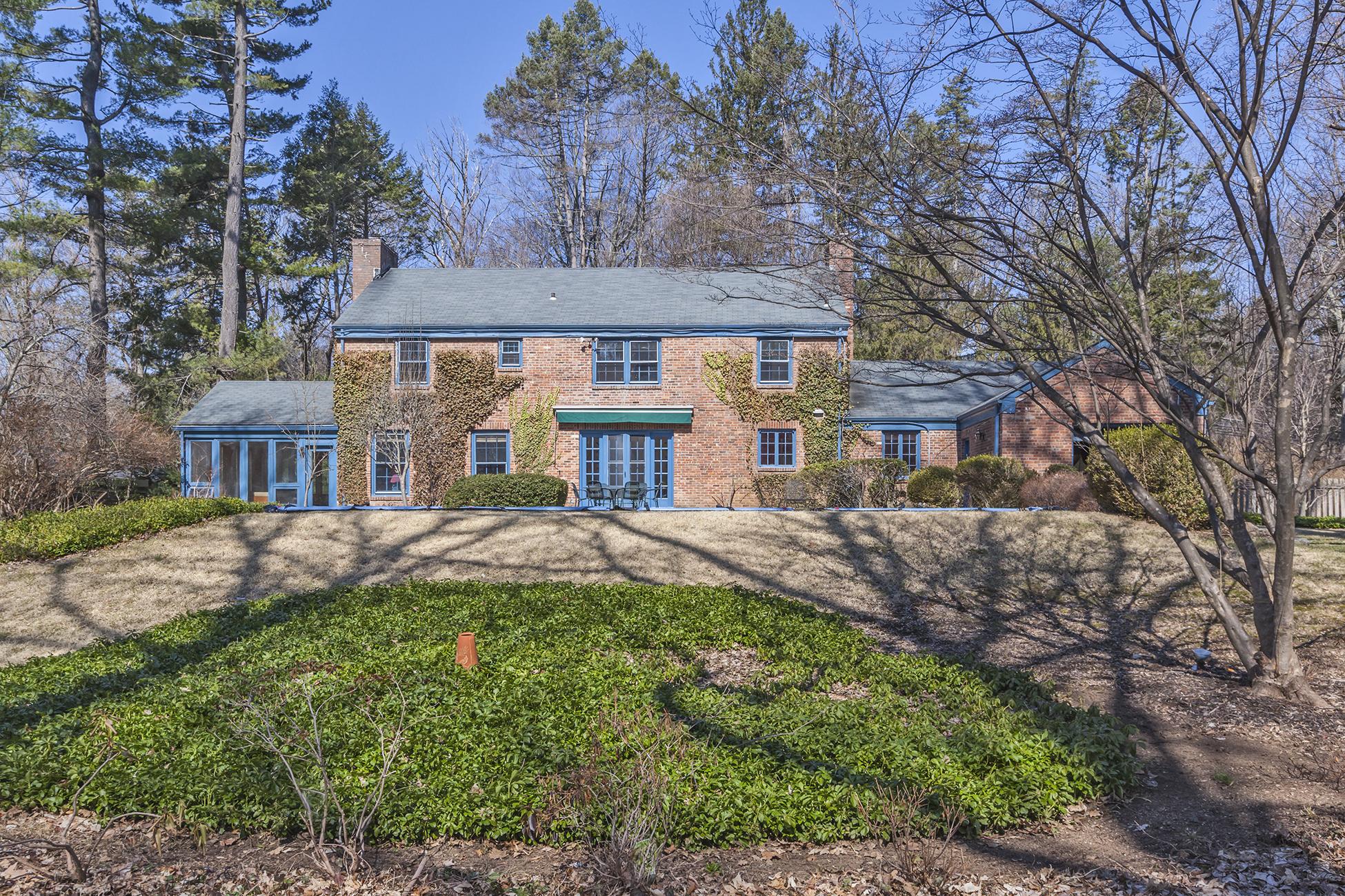 一戸建て のために 売買 アット The Best Of Princeton 290 Stockton Street Princeton, ニュージャージー, 08540 アメリカ合衆国