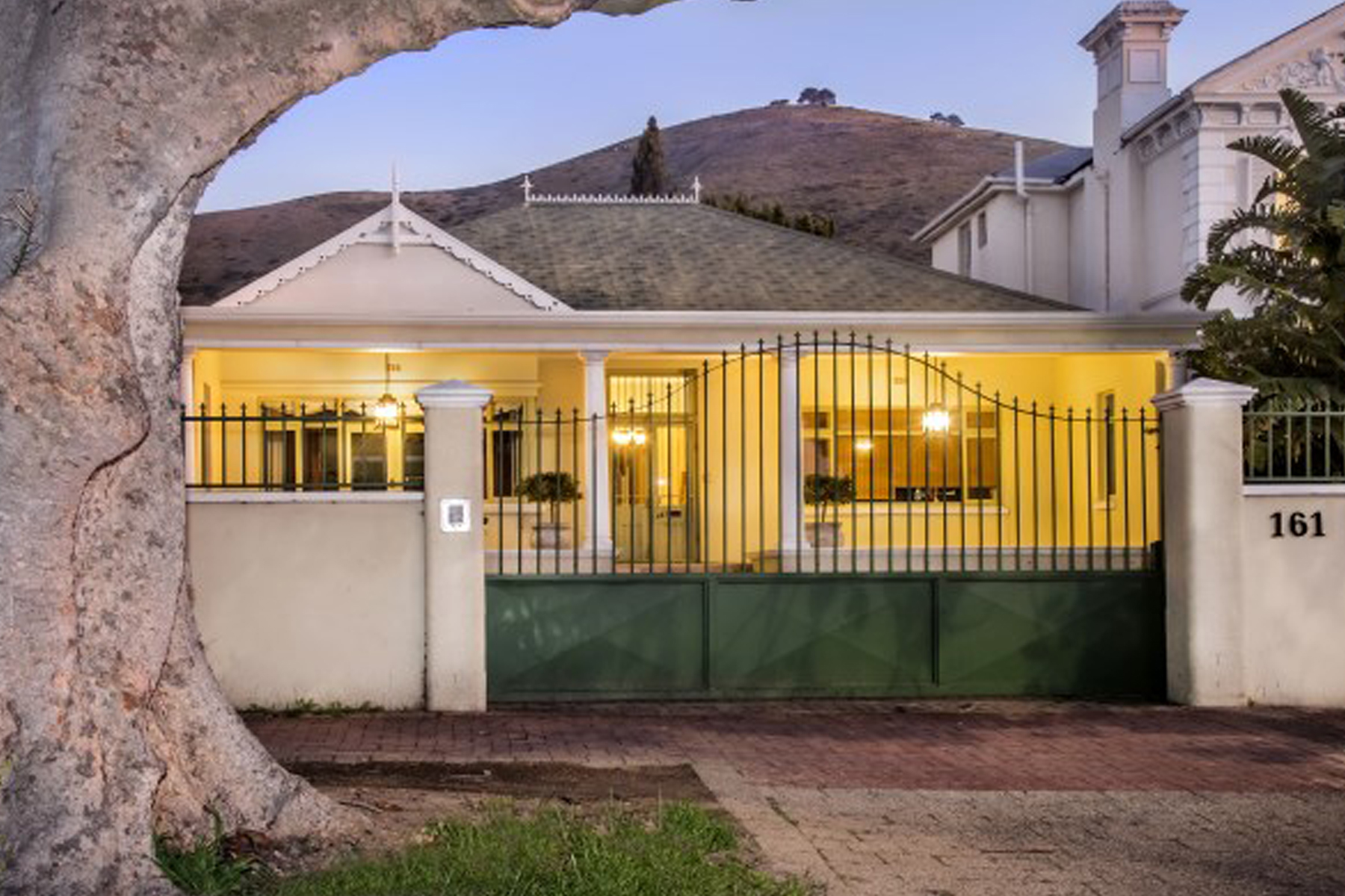 Maison unifamiliale pour l Vente à Green Point Cape Town, Cap-Occidental 8005 Afrique Du Sud