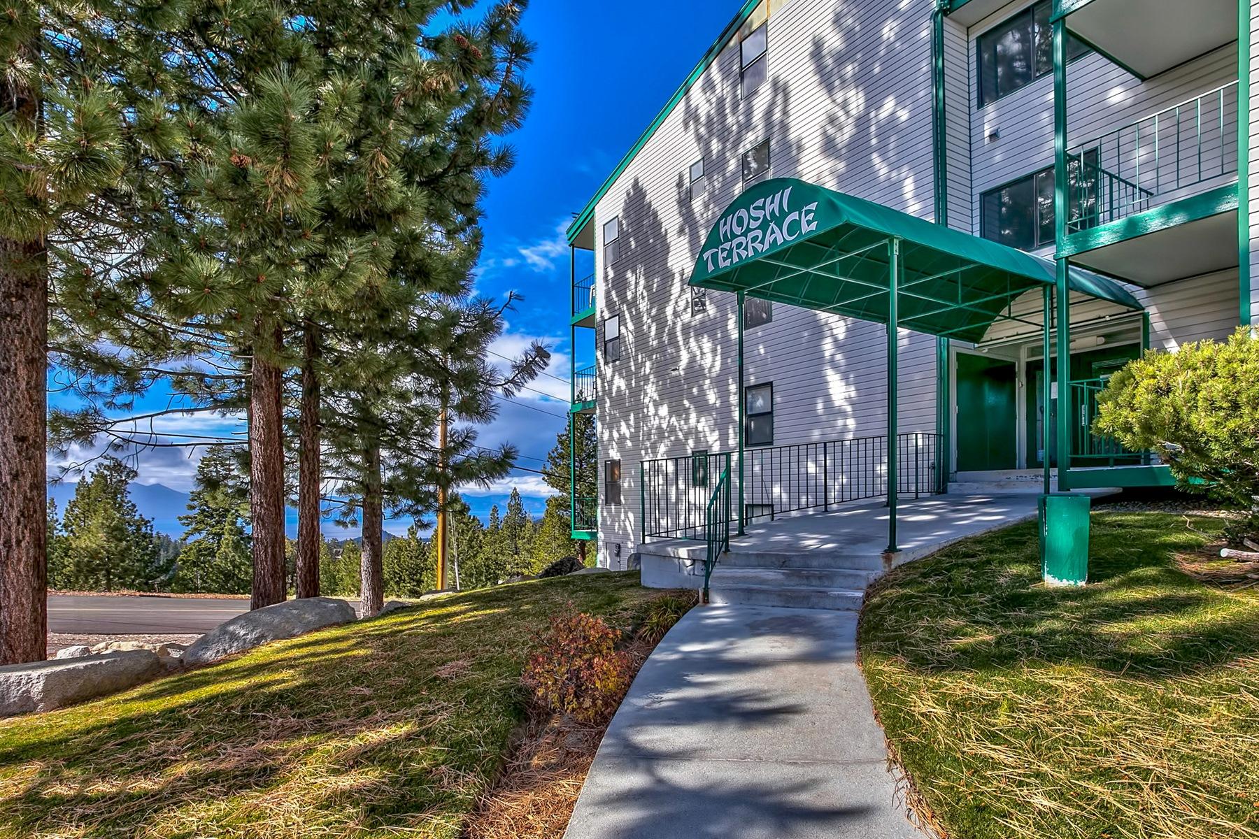 共管式独立产权公寓 为 销售 在 313 Tramway Drive, #26 Stateline, 内华达州, 89449 美国
