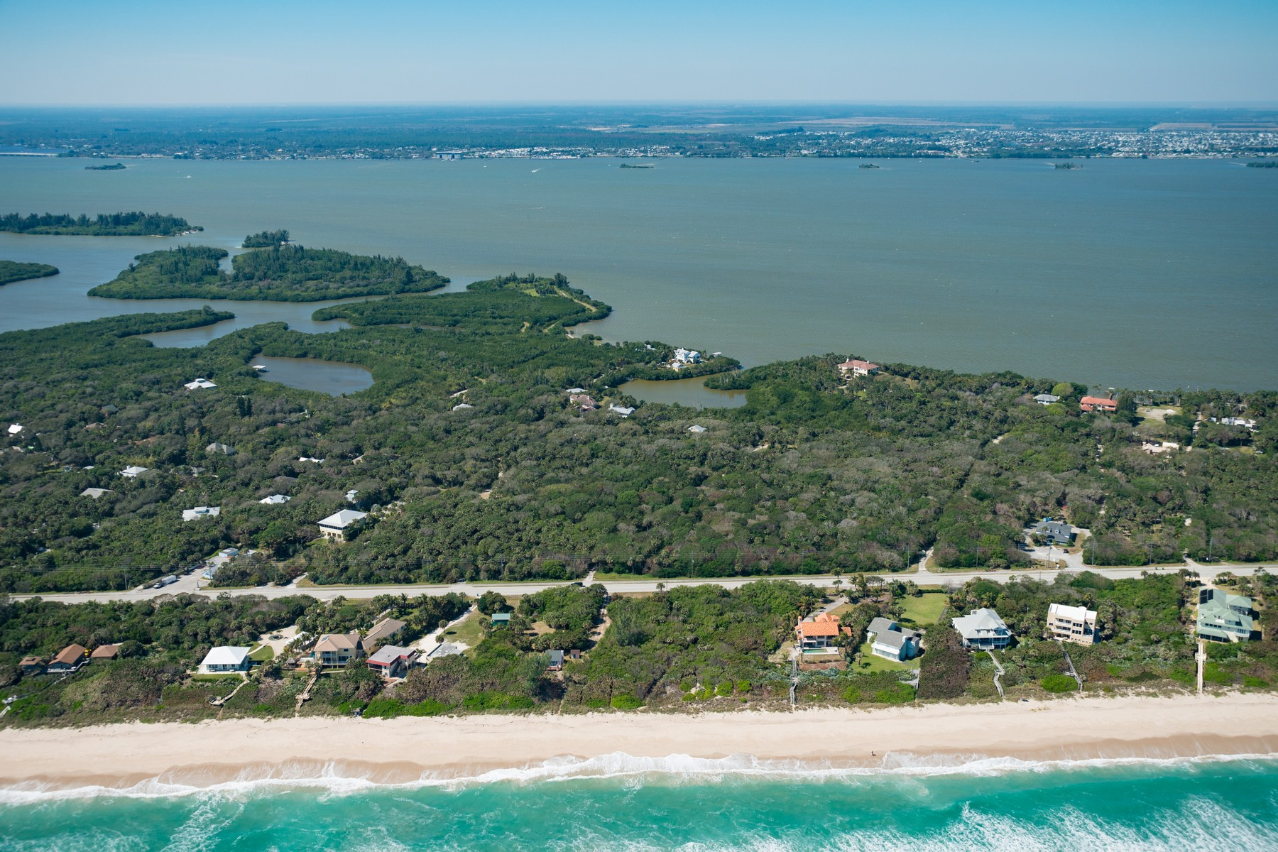 Land for Sale at 8930 Highway A1A Melbourne Beach, Florida, 32951 United States