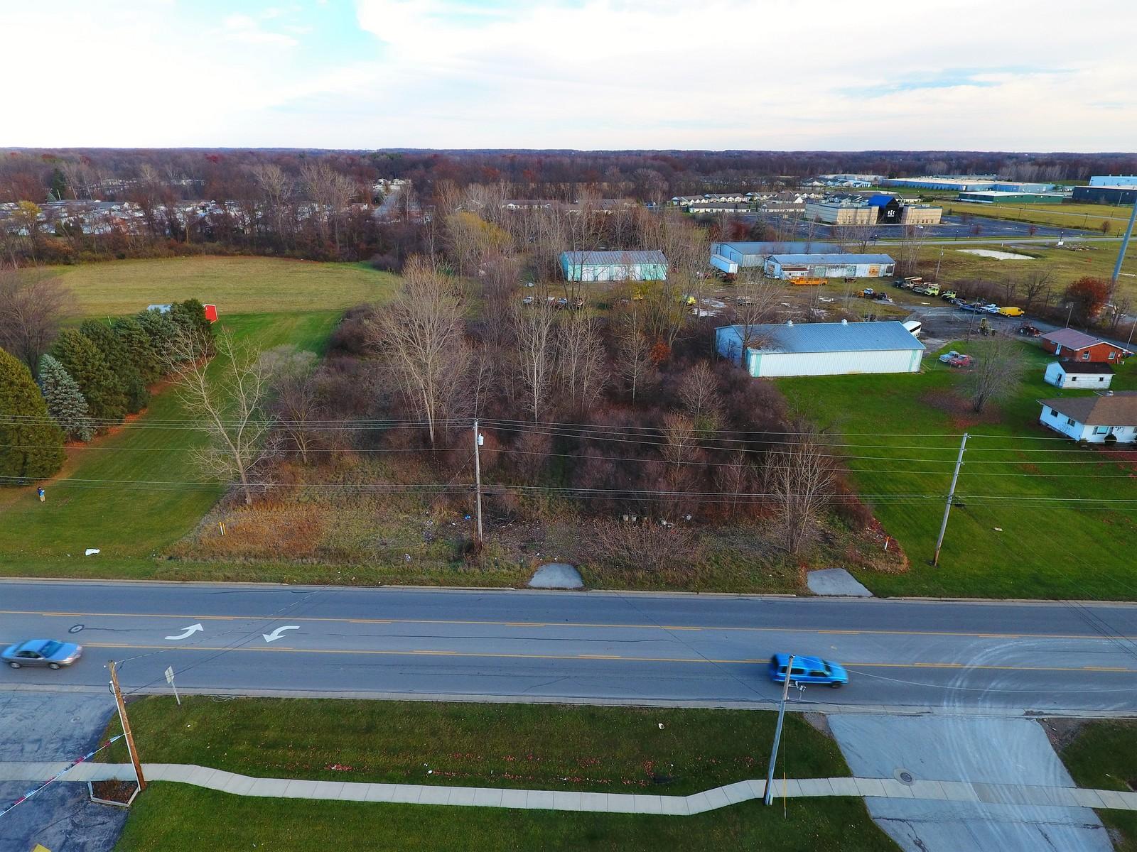 Land for Sale at 398 US 250 Norwalk, Ohio 44857 United States