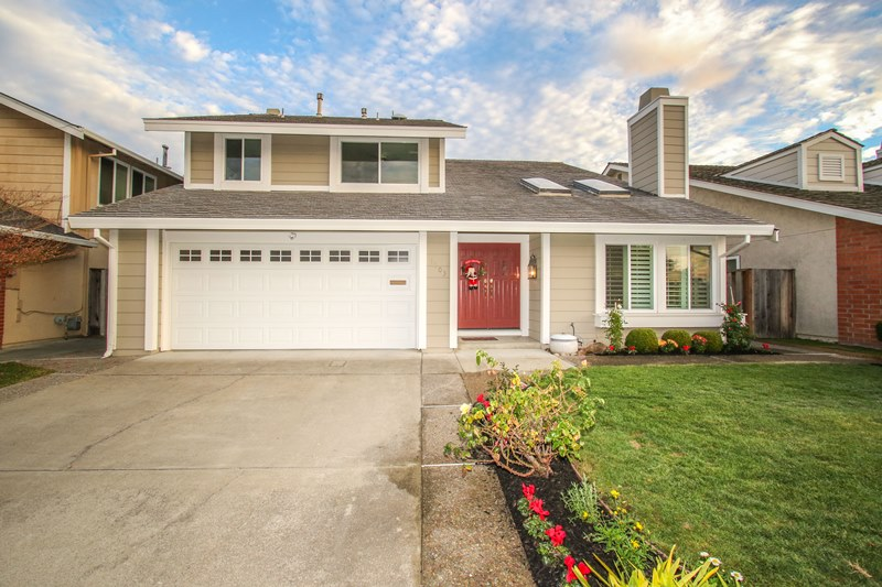 Property For Sale at 1003 Avalon, Foster City