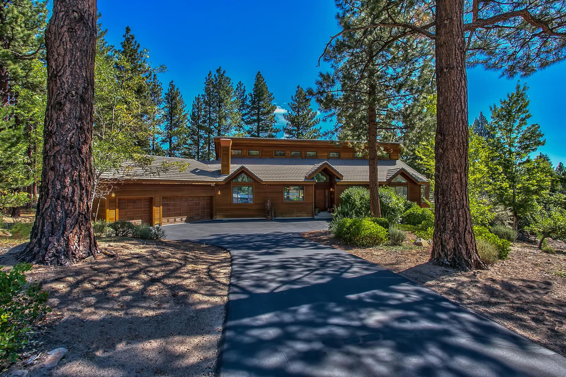 Single Family Home for Active at 1155 Joy Lake Road Reno, Nevada 89511 United States