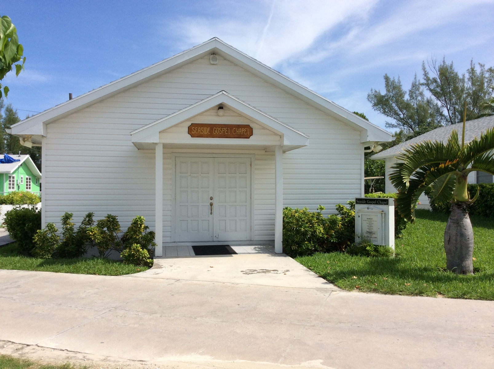 Additional photo for property listing at South End Lot 4 Guana Cay, Abaco Bahamas