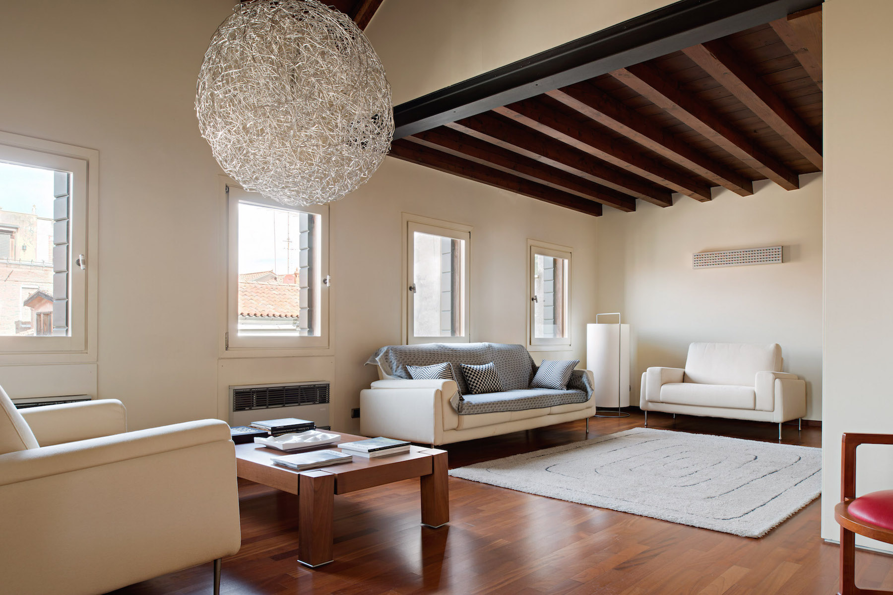 Single Family Home for Sale at Guggenheim Terrace Venice Venice, Venice 30123 Italy