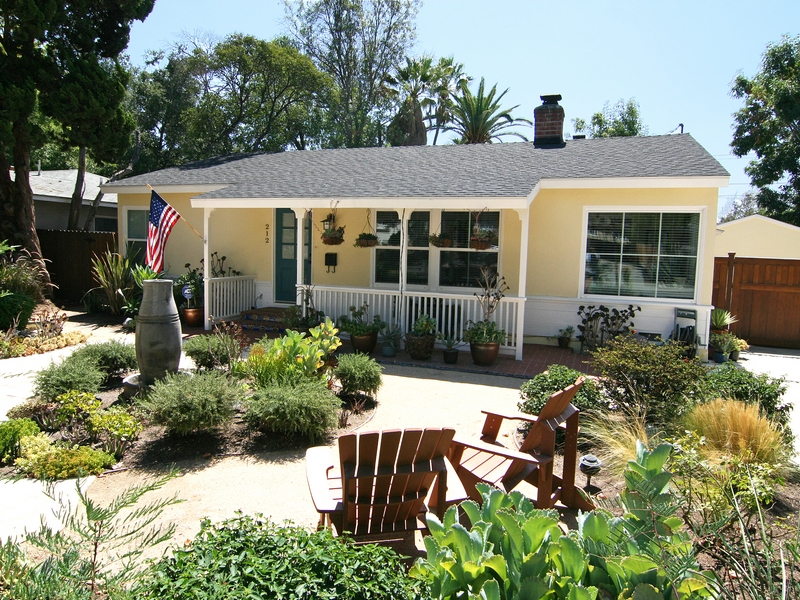 Single Family Home for Sale at 212 Creighton Circle Claremont, California 91711 United States