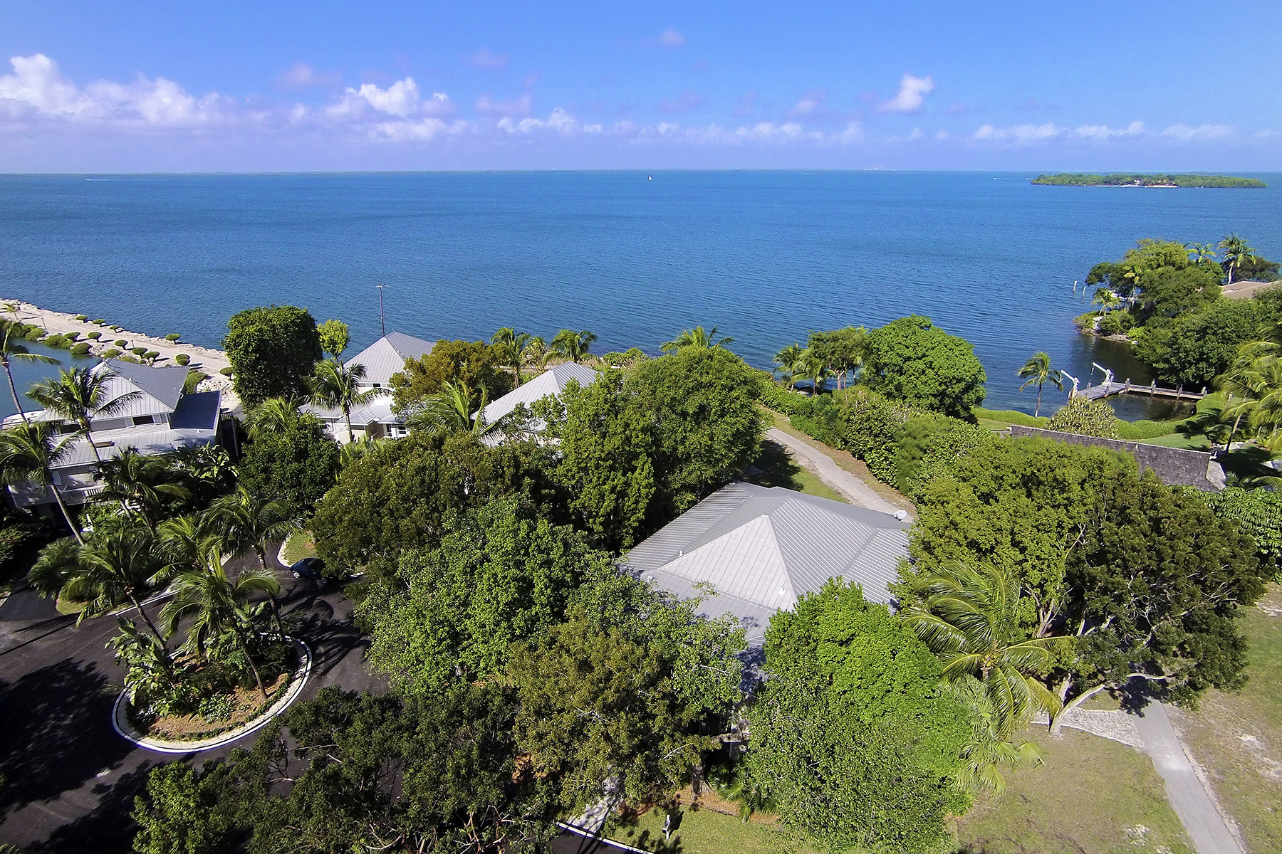 Property For Sale at Key Largo Anglers Club - Spectacular Bay Views