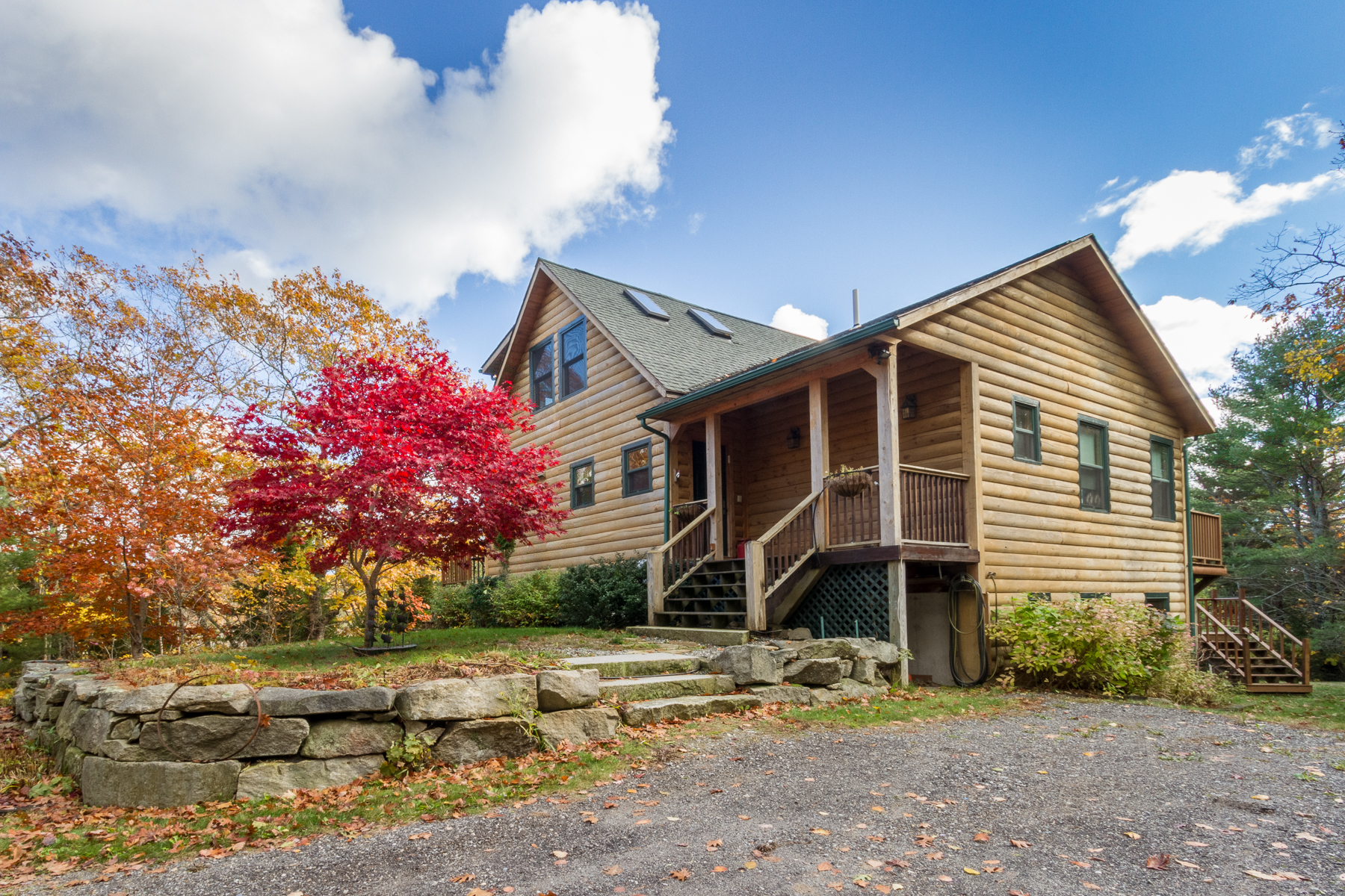 Single Family Home for Sale at 40 Middle Road, South Bristol South Bristol, Maine, 04568 United States
