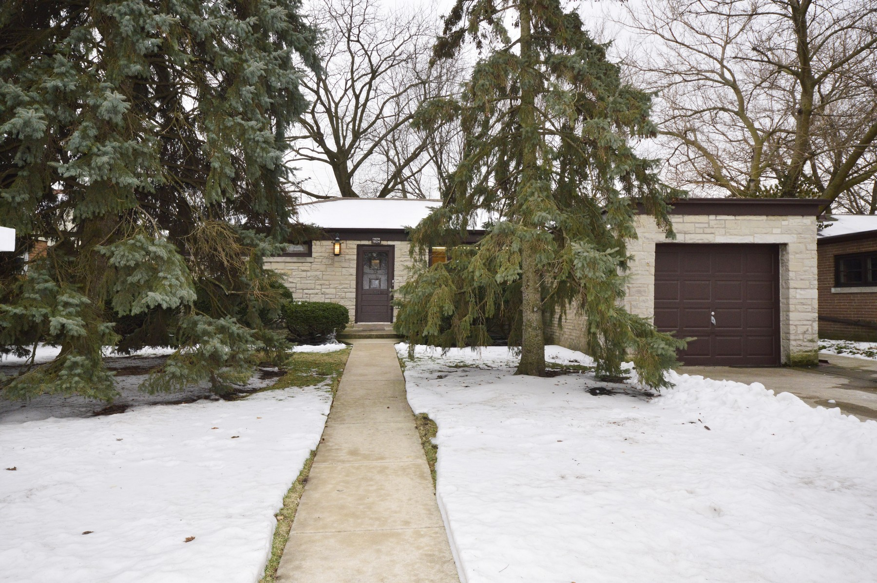Property For Sale at Charming Ranch On Quiet Street
