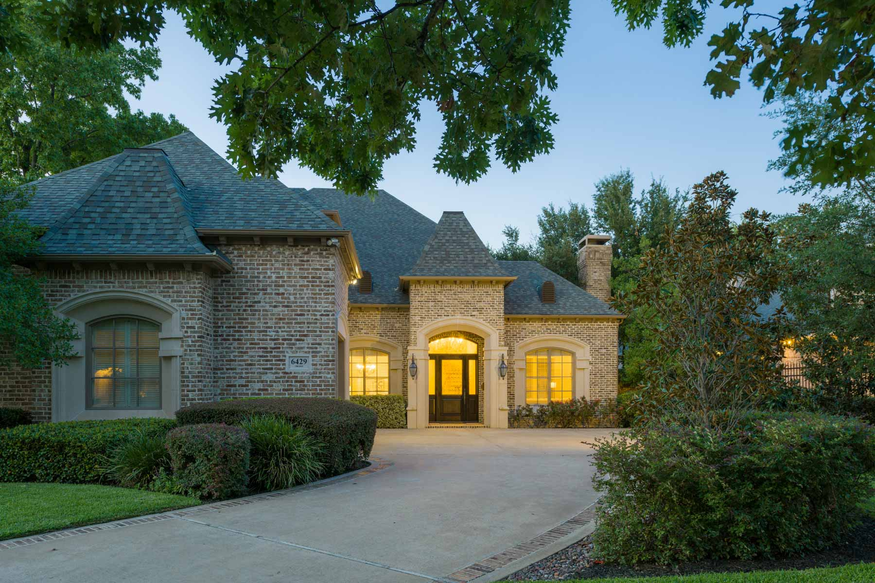 sales property at Preston Hollow Retreat