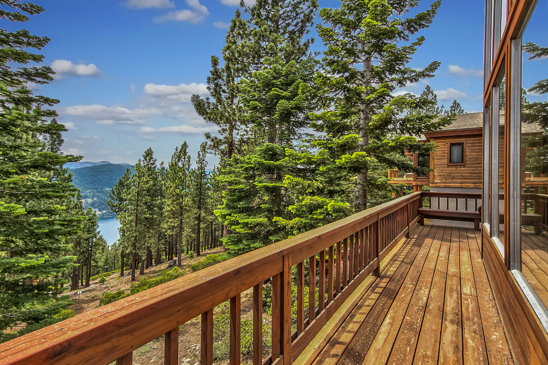 Single Family Home for Active at 11966 Skislope Way Truckee, California 96161 United States
