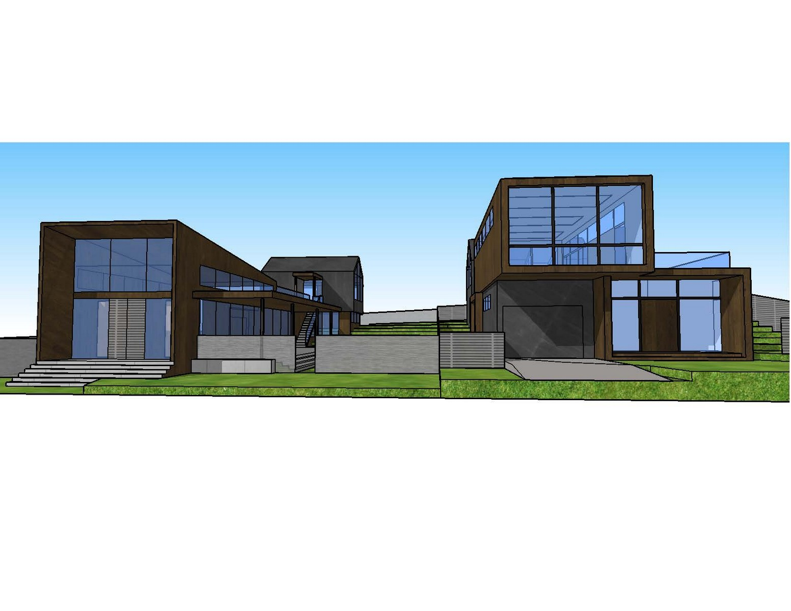 Terreno per Vendita alle ore 19,105 Sq Ft in the West End TBD Eighth Street Lots 4 & 5 Aspen, Colorado 81611 Stati Uniti