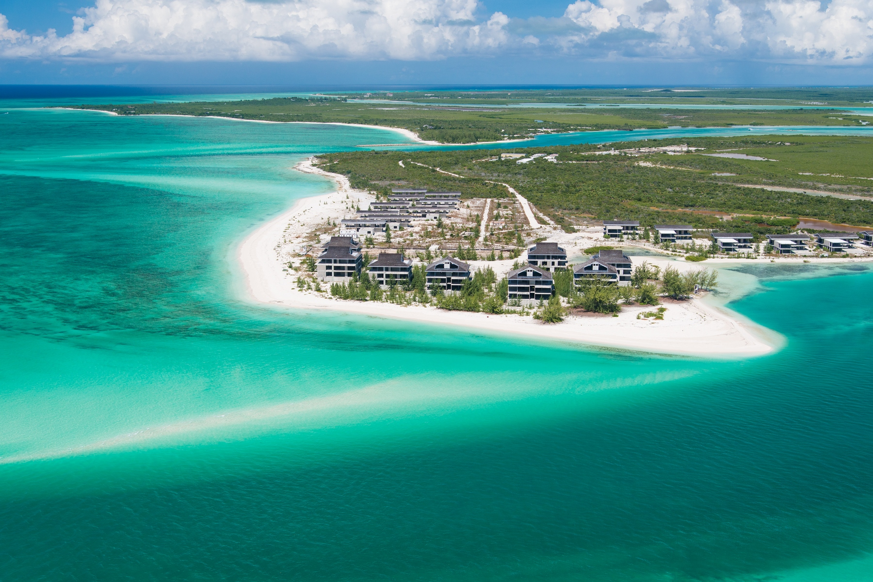 Property For Sale at Dellis Cay Re-Development Opportunity