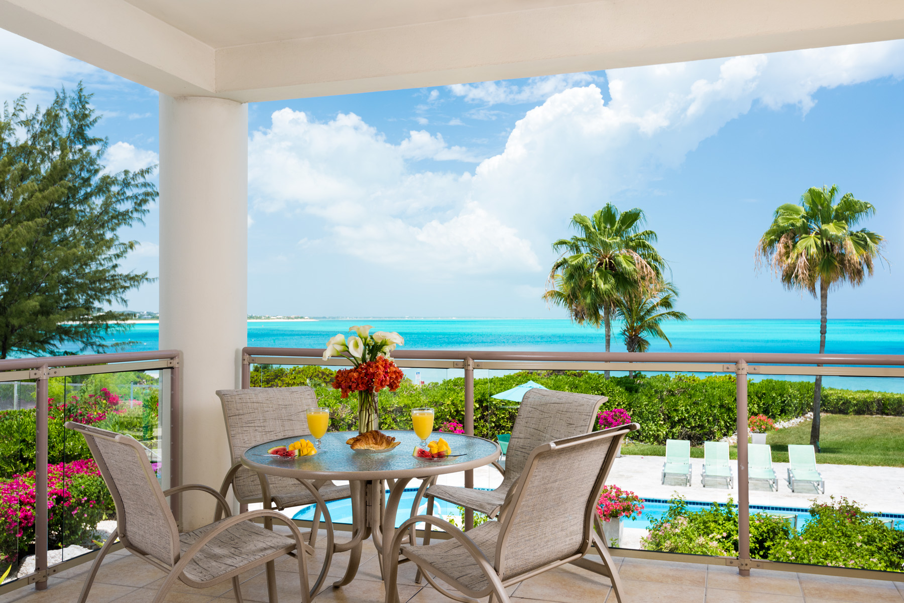 Condominium for Sale at Coral Gardens - Suite 4201 Beachfront Grace Bay, Providenciales, TC Turks And Caicos Islands