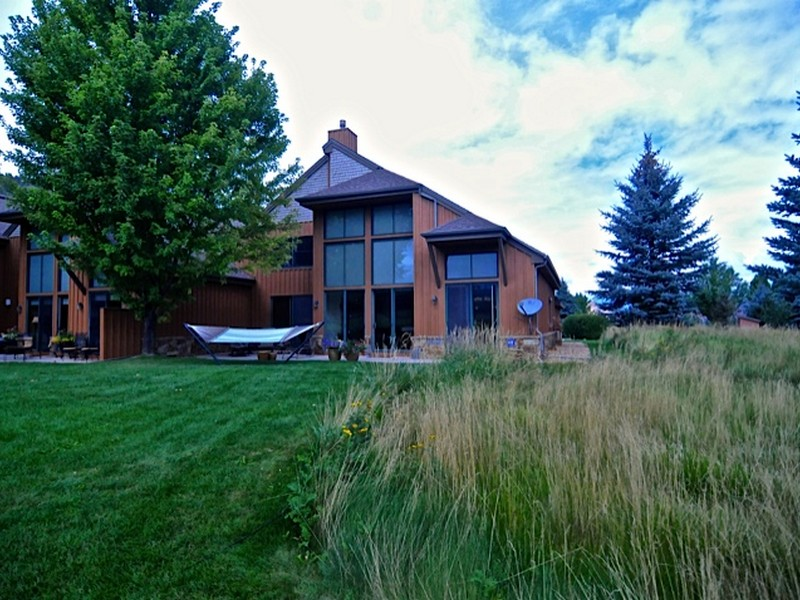 Townhouse for Sale at The Peaks at Aspen Glen 43 Golden Bear Carbondale, Colorado 81623 United States