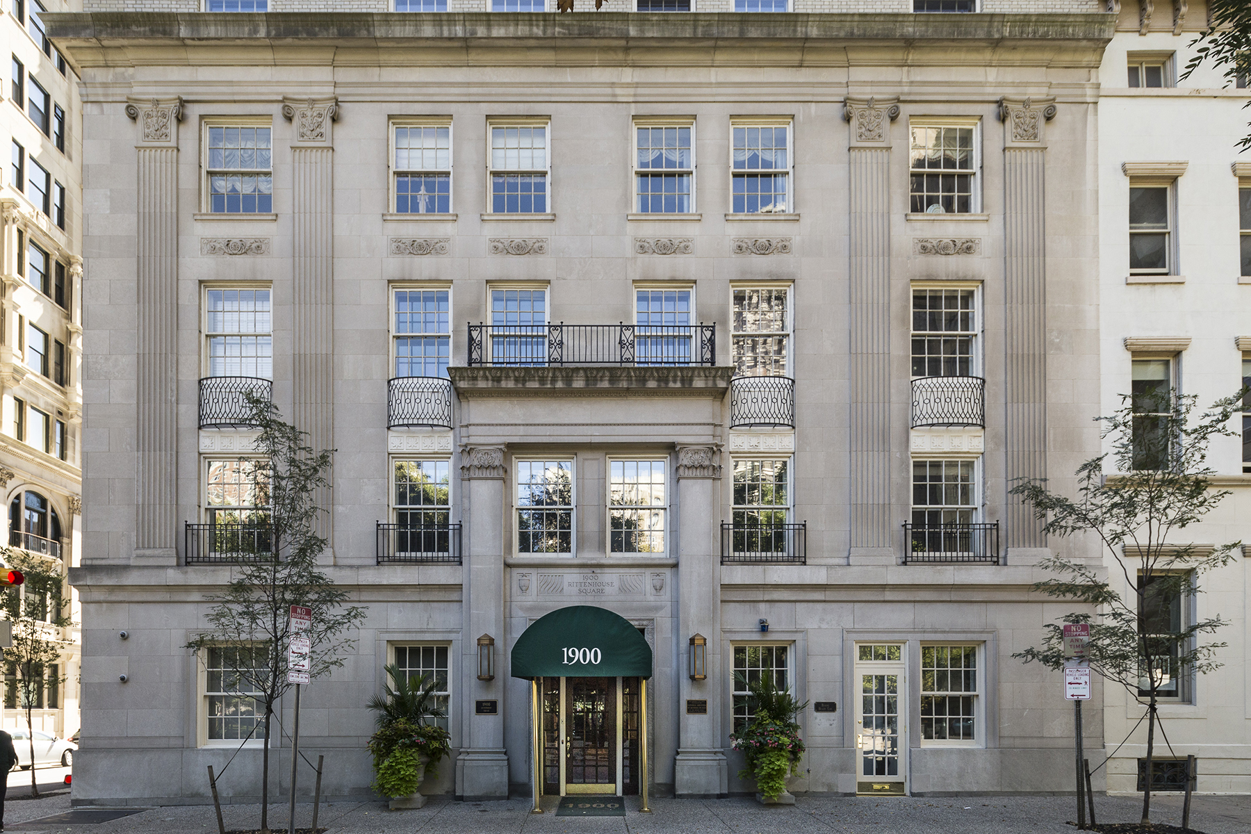 Property For Sale at 1900 Rittenhouse