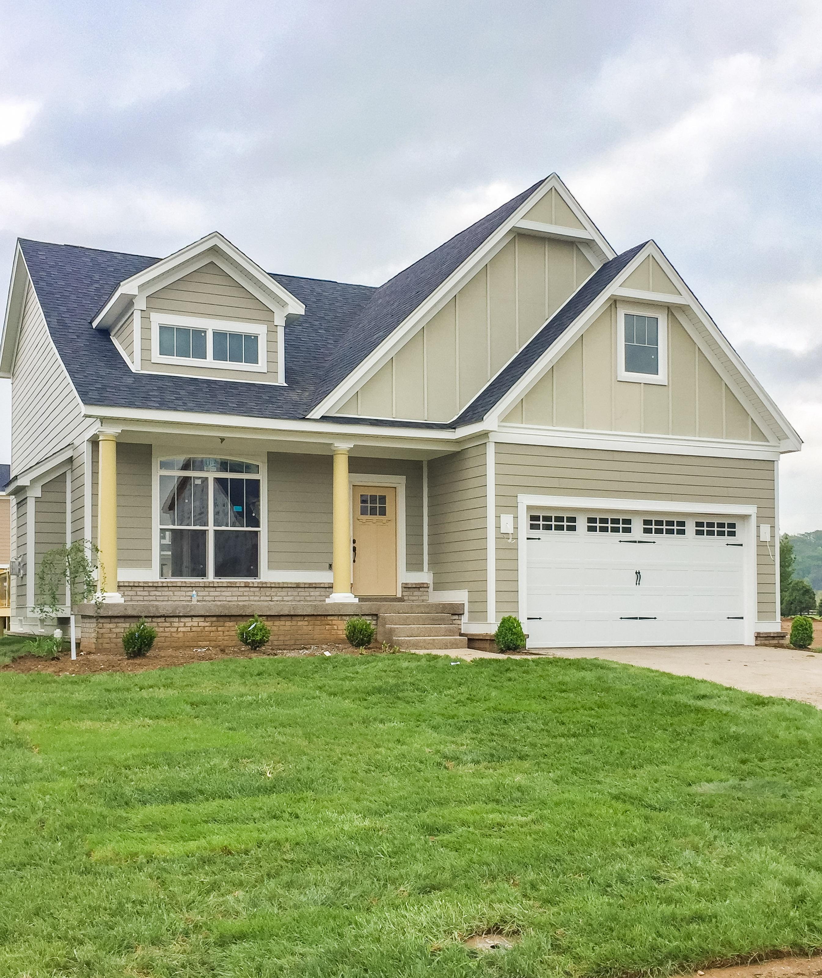 一戸建て のために 売買 アット 1705 Victory Place Prospect, ケンタッキー, 40059 アメリカ合衆国