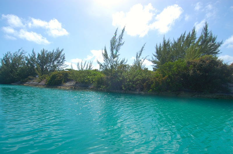 Land for Sale at Leeward Canal Lot Leeward, Providenciales Turks And Caicos Islands