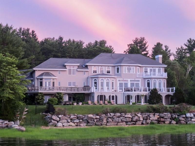 Einfamilienhaus für Verkauf beim 28 Bayridge Road Greenland, New Hampshire 03840 Vereinigte Staaten