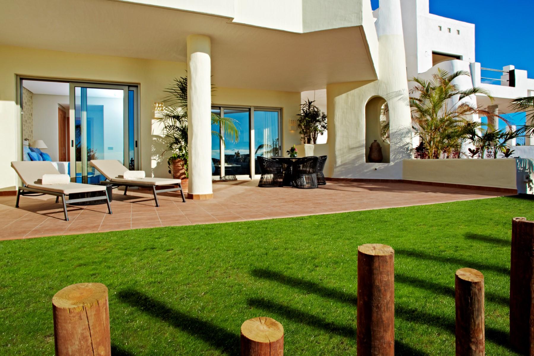 Apartment for Sale at Abama Terraces Abama Golf, Tenerife Canary Islands 38687 Spain
