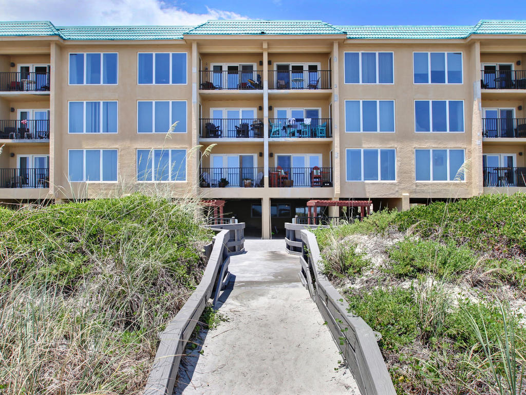 Condominium for Sale at Oceans of Amelia Unit 211 382 S Fletcher Ave Unit 211 Fernandina Beach, Florida, 32034 United States