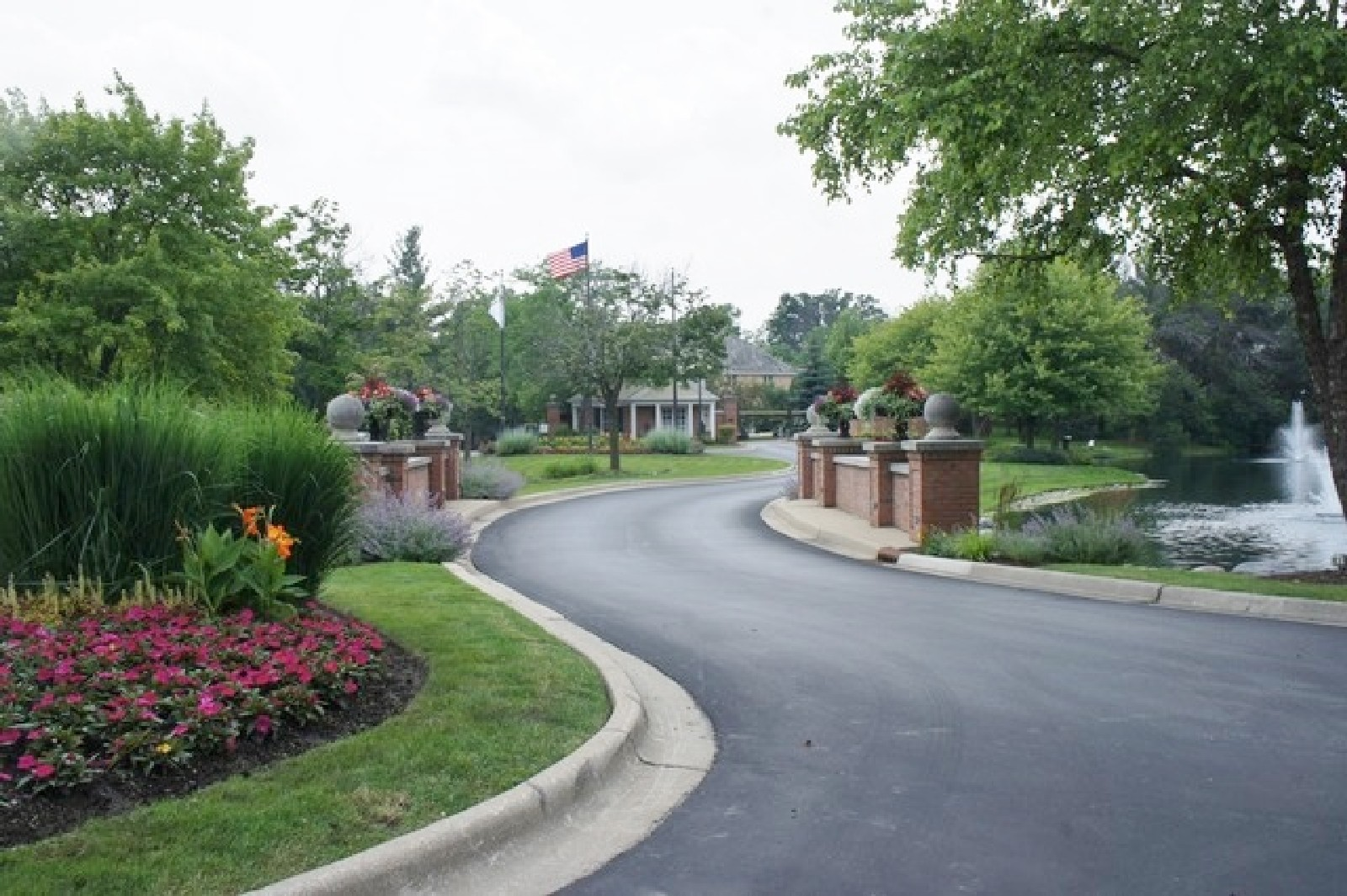 Terreno para Venda às 9620 Pacific Court Burr Ridge, Illinois, 60527 Estados Unidos