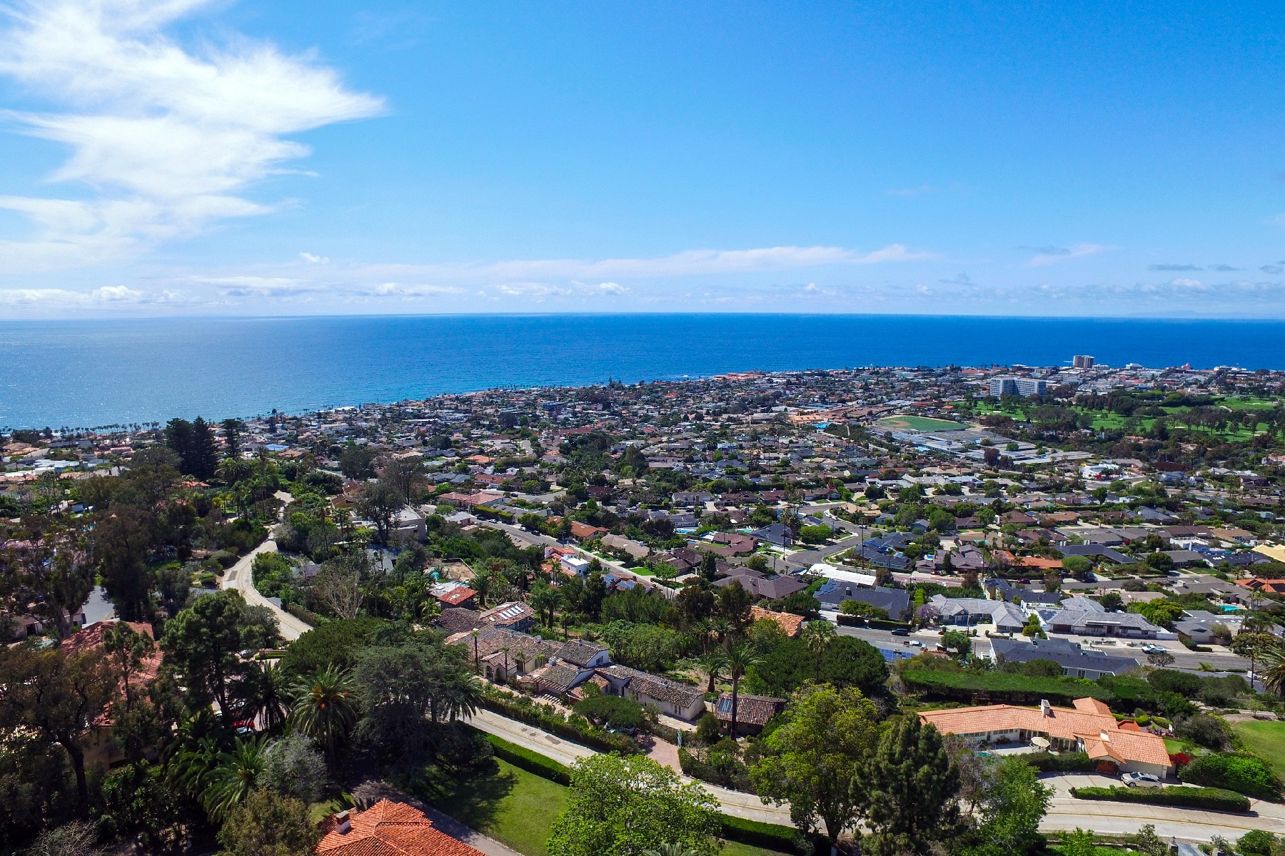Additional photo for property listing at Muirlands 1120 Muirlands Drive La Jolla, Калифорния 92037 Соединенные Штаты