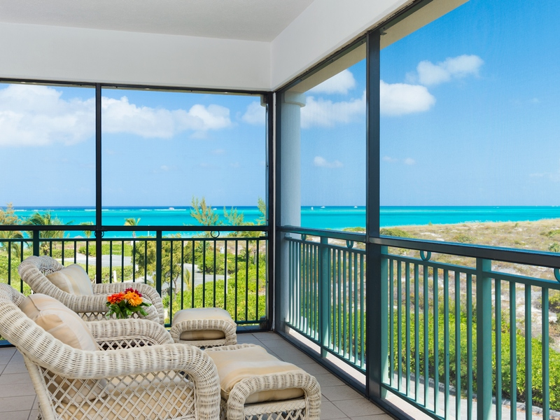 Condominium for Sale at The Sands at Grace Bay - Suite 3315 Oceanview Grace Bay, Providenciales TC Turks And Caicos Islands