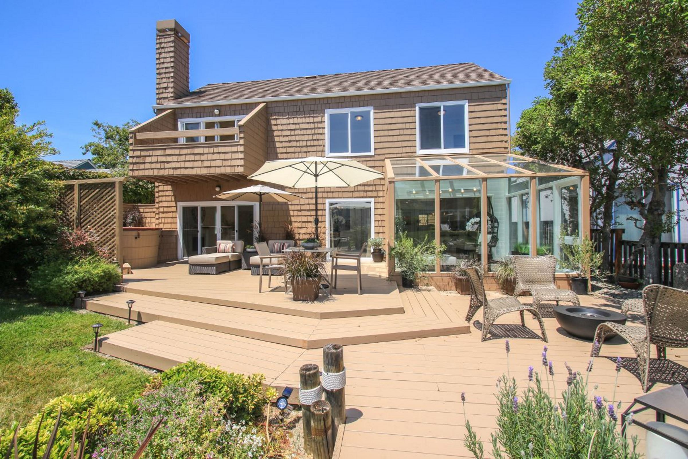 sales property at 613 Portsmouth Lane, Foster City
