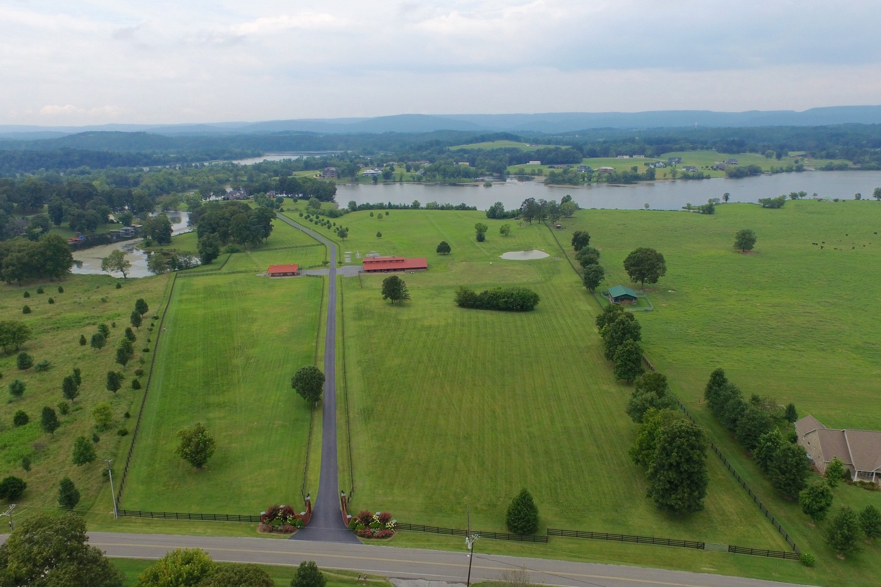 sales property at Diamond Acres on Lake Chickamauga