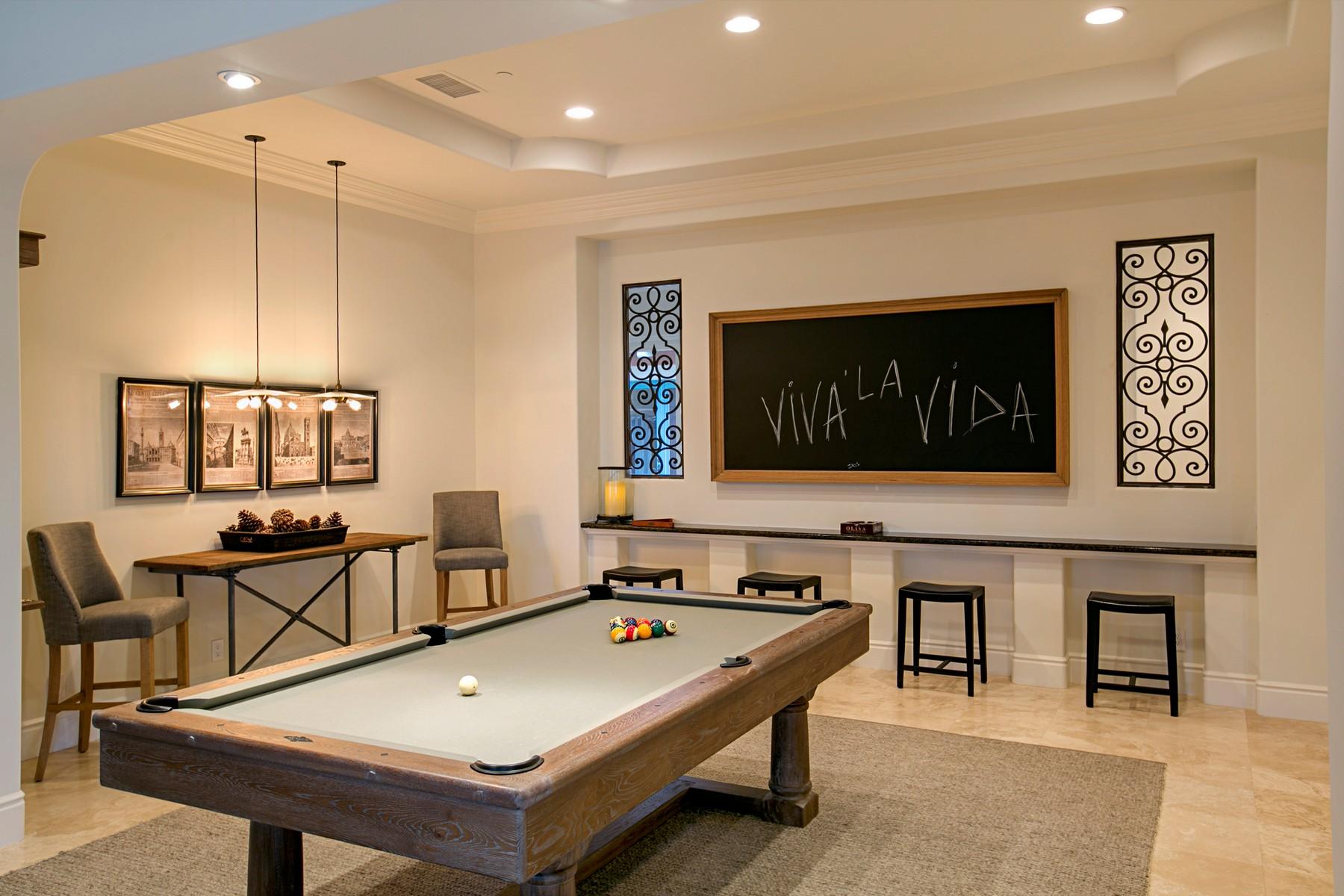 Additional photo for property listing at 6182 Paseo Valencia  Rancho Santa Fe, Калифорния 92067 Соединенные Штаты