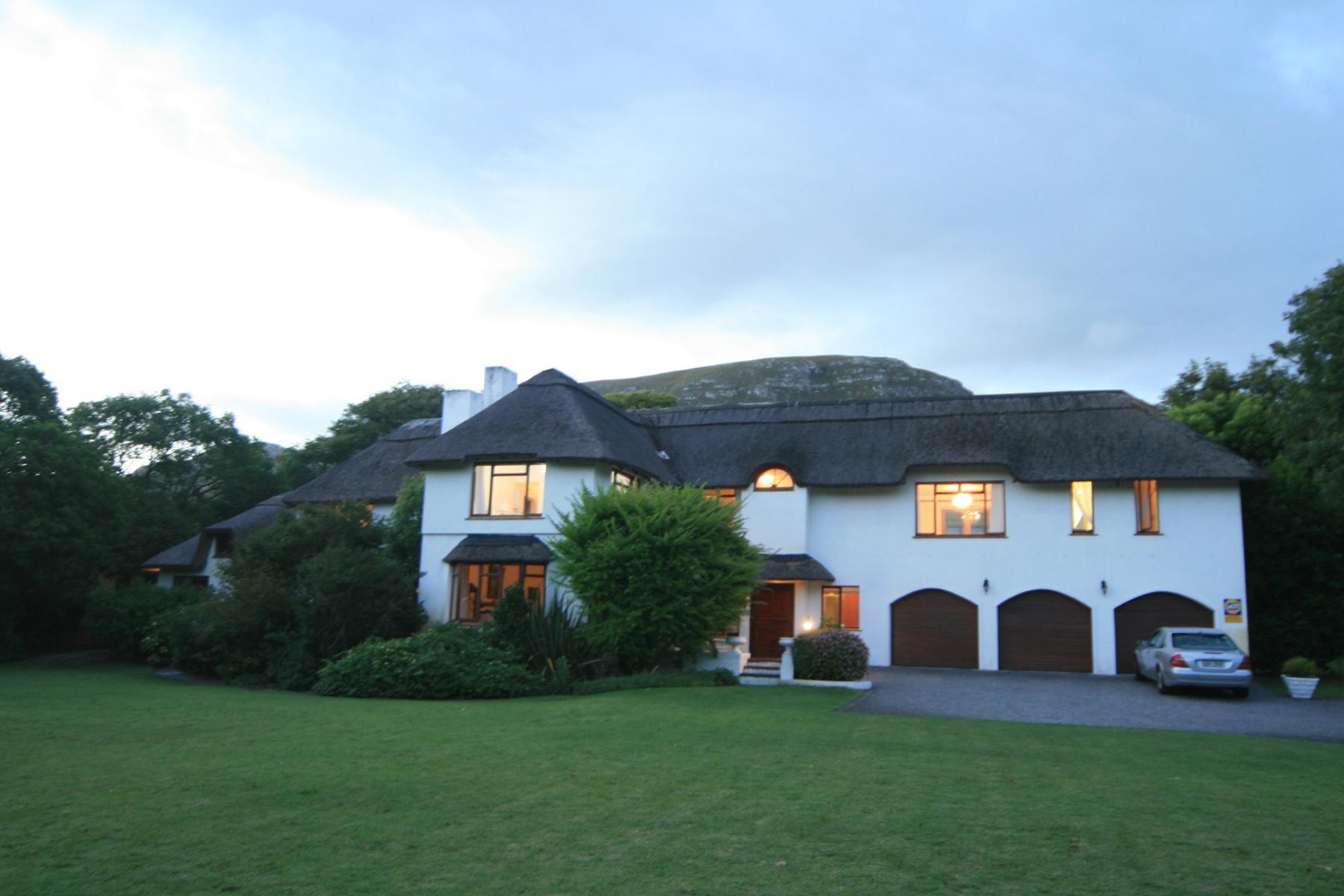 단독 가정 주택 용 매매 에 FERNKLOOF, HERMANUS Other Western Cape, 웨스턴 케이프 7200 남아프리카