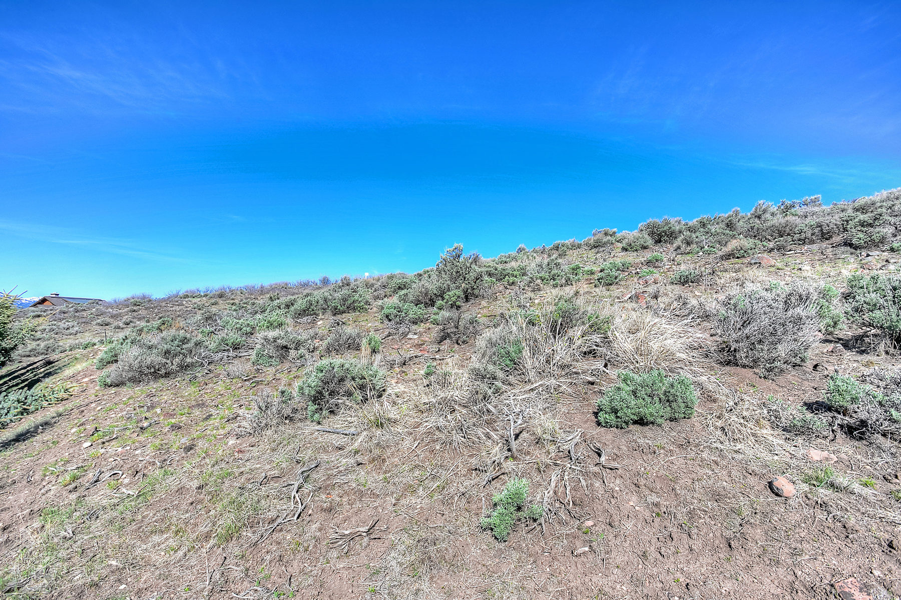 Land for Sale at Beautiful Park City Homesite 8983 N Promontory Ridge Dr Lot 42 Park City, Utah 84098 United States