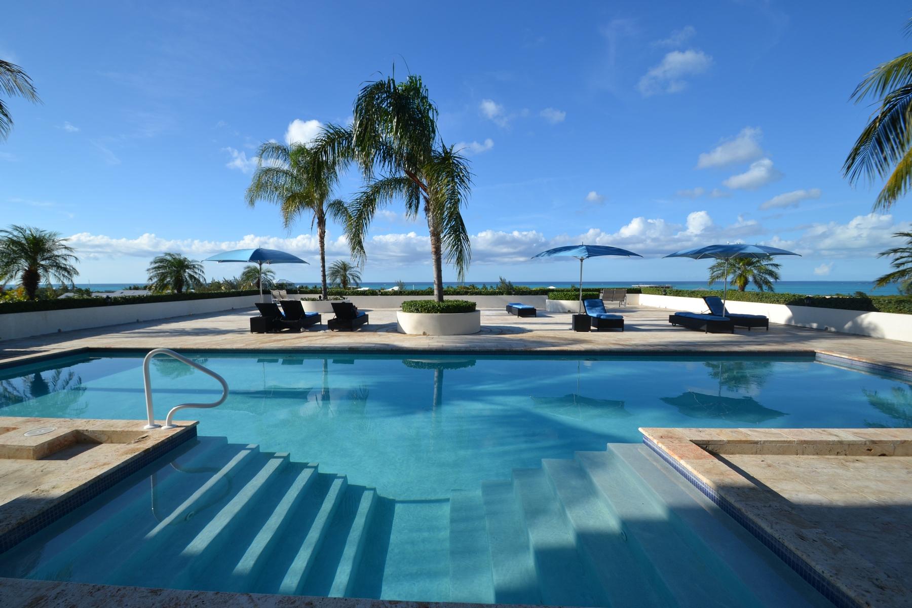 Condominium for Sale at La Vista Azul ~ Suite 53025-302 Turtle Cove, Providenciales Turks And Caicos Islands